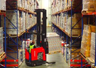 When Does it Make Sense to Utilize a Public Warehouse?