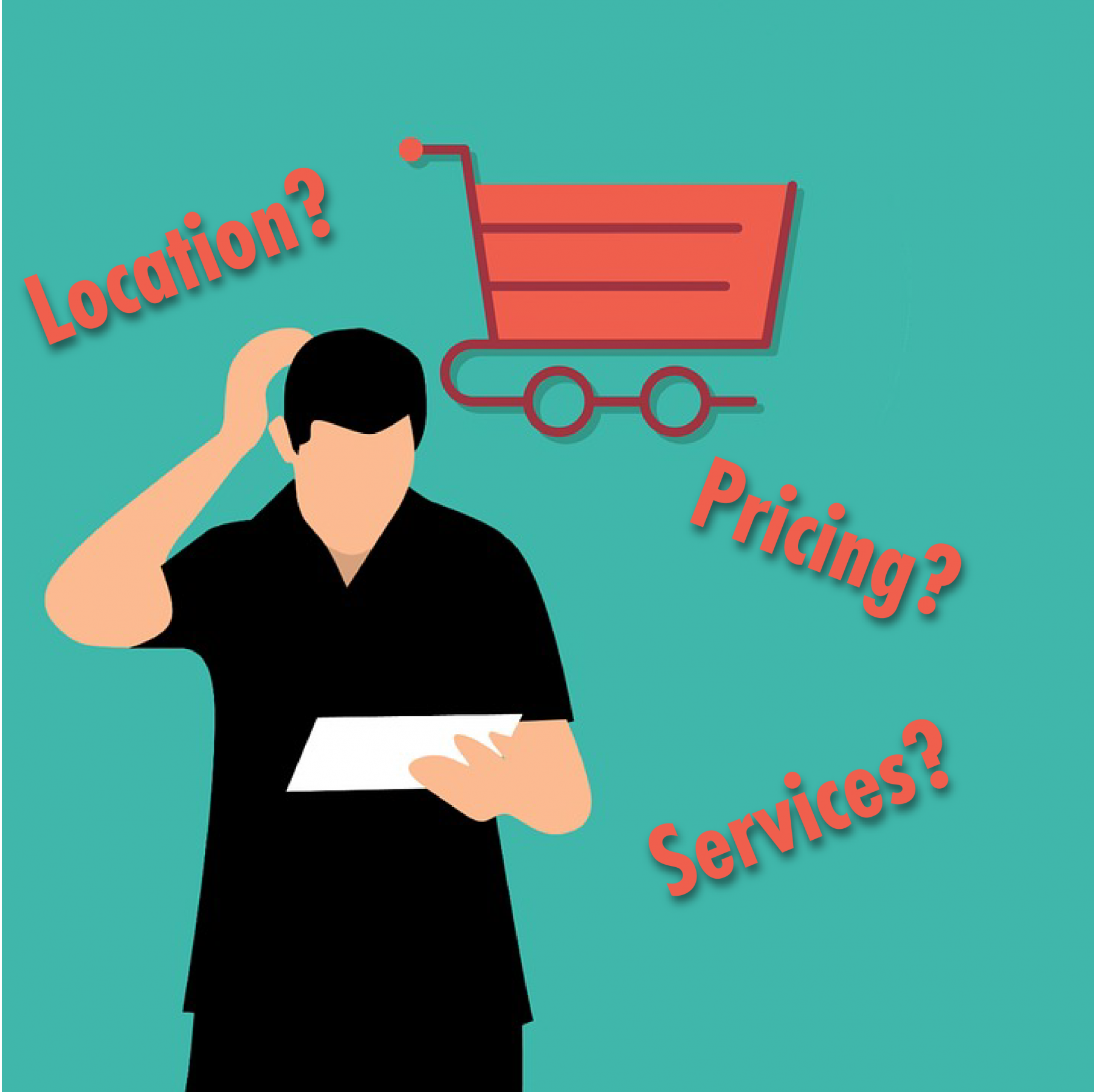 Help! What should I take into consideration when selecting a warehousing partner?